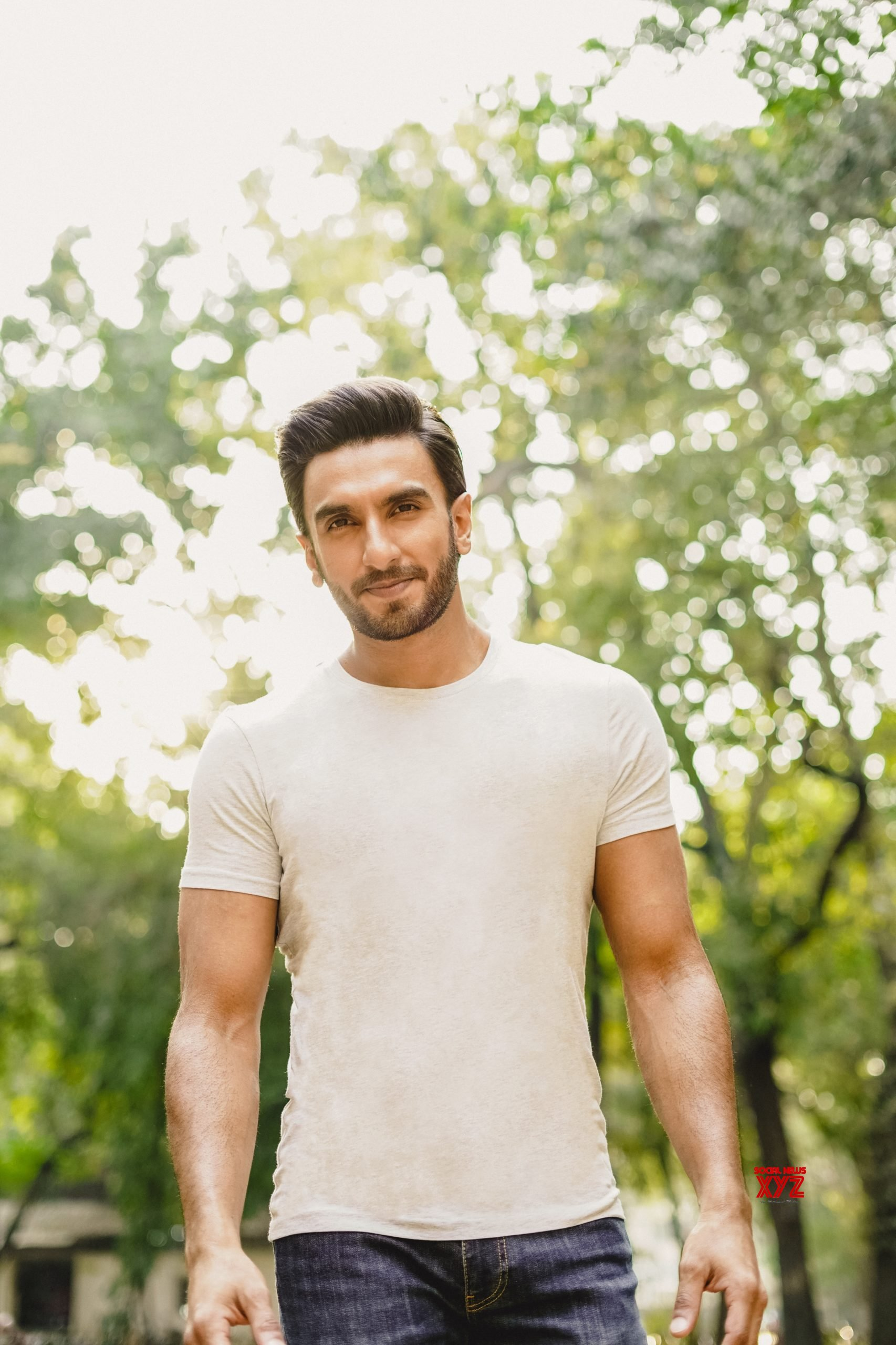 'I want to be remembered as an entertainer' : says superstar Ranveer Singh, as he completes a decade in the Hindi film industry