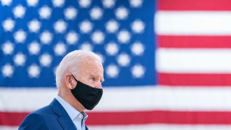 Biden briefed on security concerns regarding inauguration