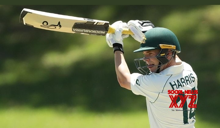 Pucovski out, Harris to open for Australia in 4th Test