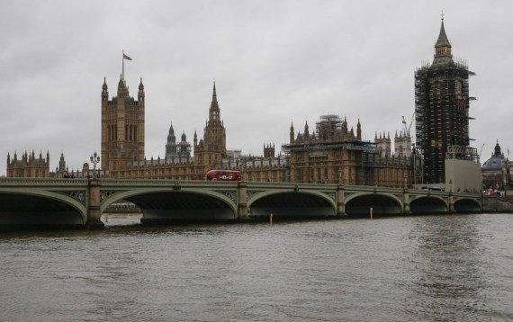 China vows 'necessary response' after UK Parliament bans its Ambassador