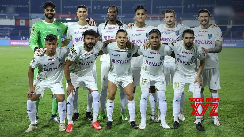 In-form East Bengal face leaky Kerala Blasters