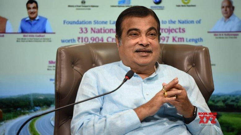 Gadkari to review progress of Delhi-Mumbai Expressway