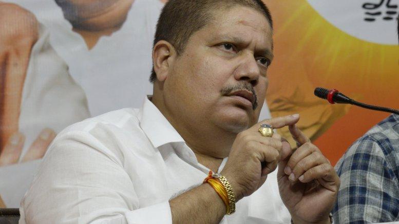 Centre upgrades security of Bengal BJP MP Arjun Singh