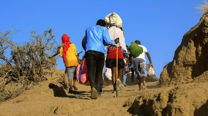 Humanitarians deeply concerned over lack of aid for Tigray: UN