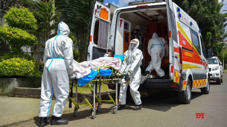 Africa's confirmed Covid-19 cases surpass 4.29 mn