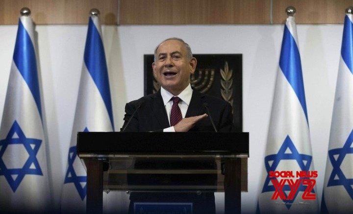 N-deal with Iran doesn't bind Israel: Netanyahu