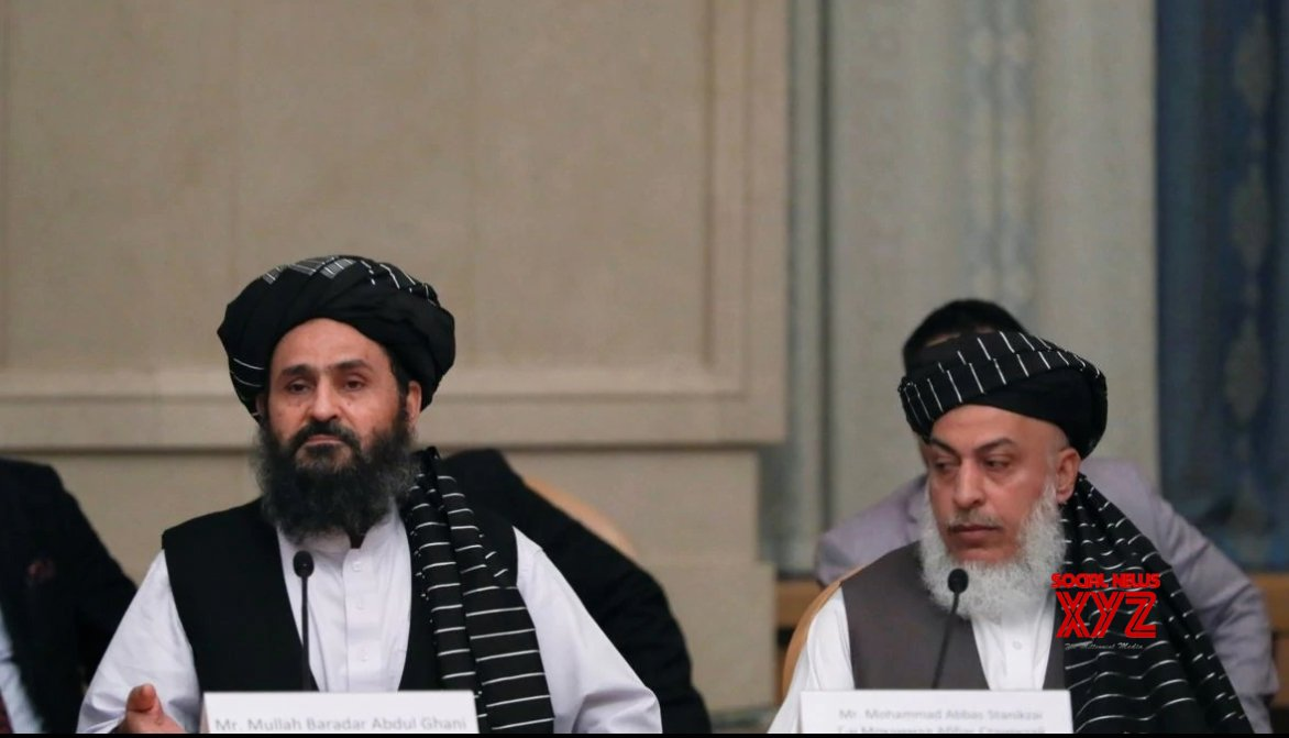 Taliban reject reports of rifts in leadership
