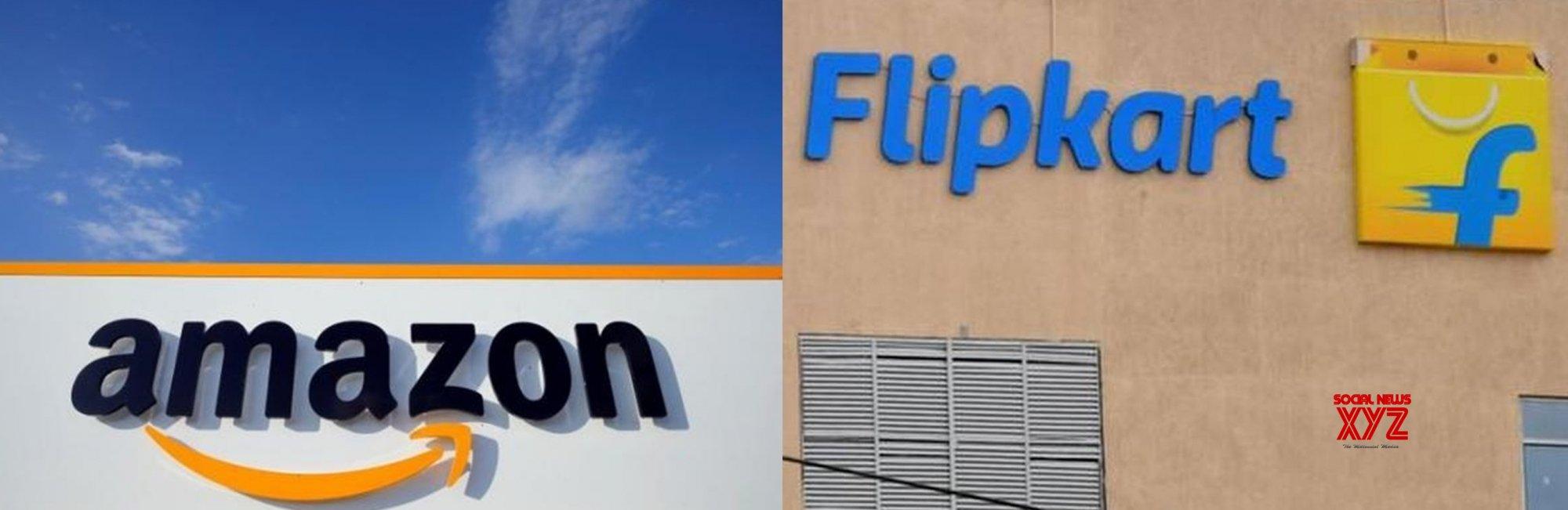CAIT welcomes K'taka HC order dismissing stay against Amazon, Flipkart probe