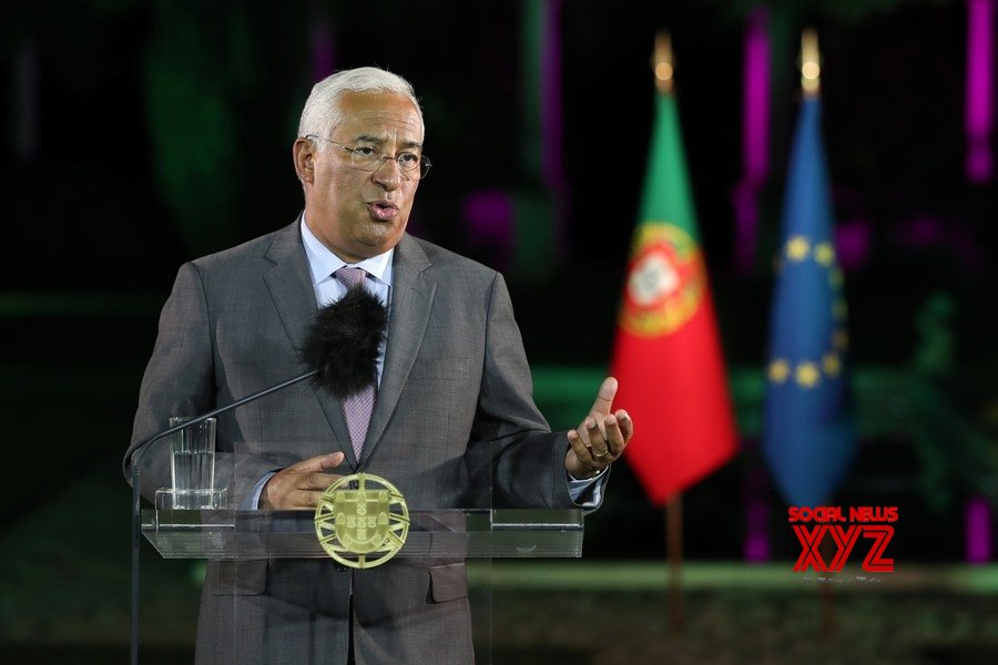 Portugal announces new nationwide lockdown