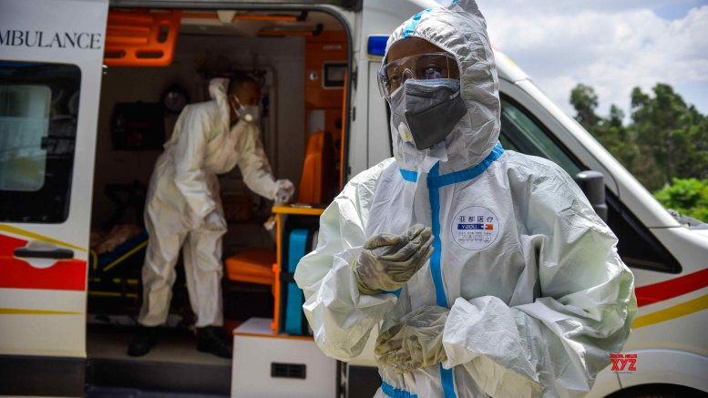 Africa's Covid-19 cases pass 4.3 mn