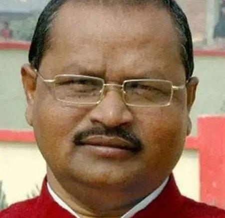 Lalu Prasad a national-level leader, says JD-U MLA