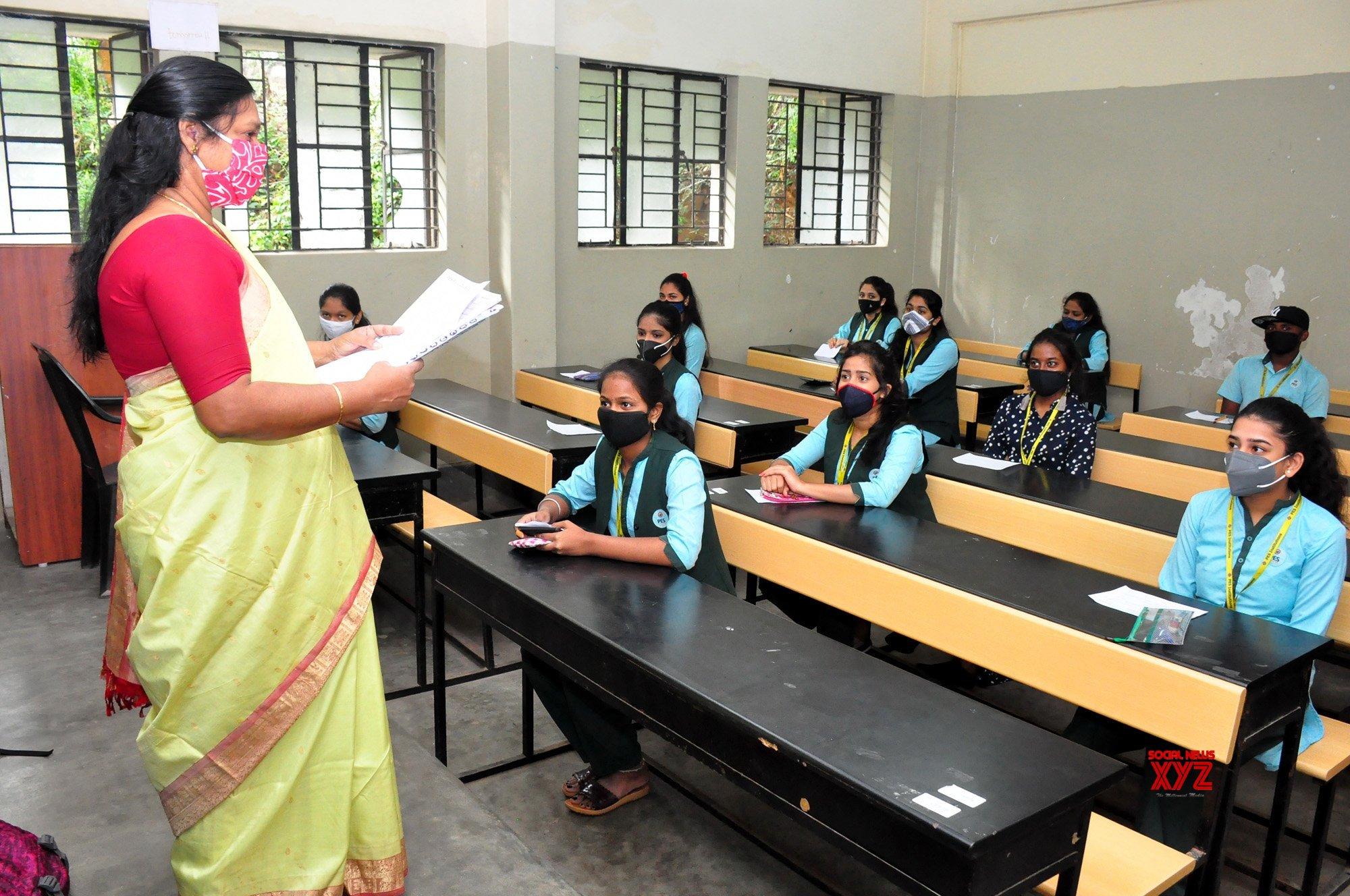 Karnataka to vaccinate school teachers on priority