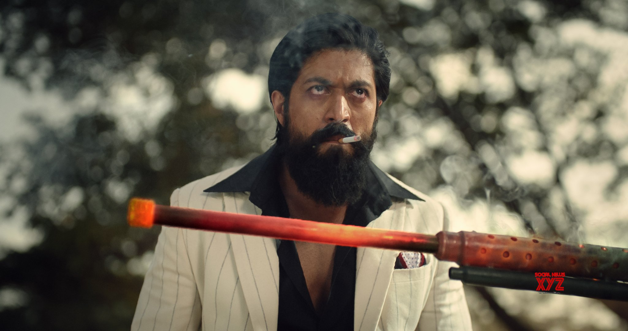 KGF Chapter 2 Will Have More Emotions and Action Than Chapter 1: Yash