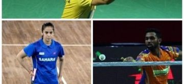 Thailand Open- After drama, Covid+ Saina, Kashyap, Prannoy to play.