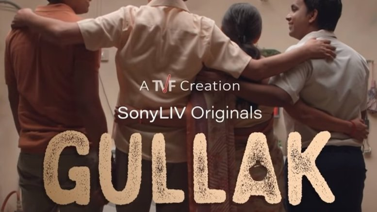 Gullak season 2 Review: Middle class quirks (Rating: ***1/2)