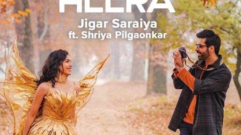 Video of Sachin-Jigar's latest single Heera captures beauty of Kashmir