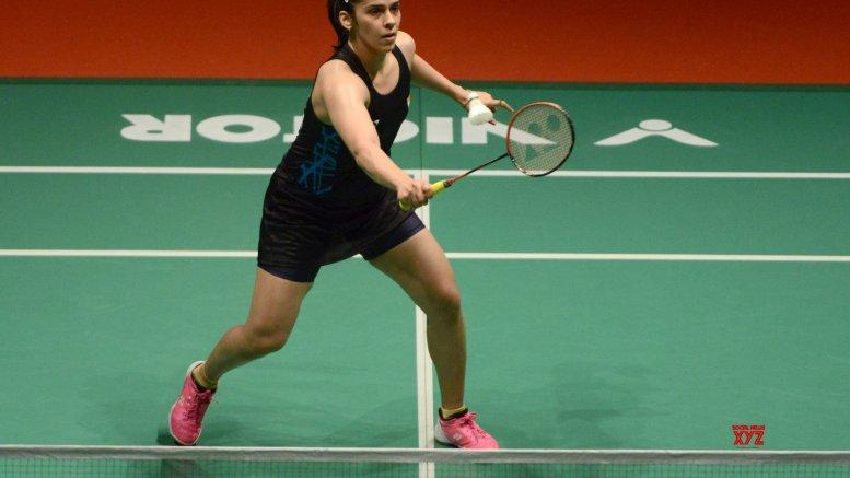 Thailand Open: Saina cruises into second round