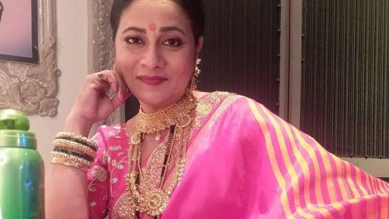 Utkarsha Naik: Opened theatre to give talent a platform