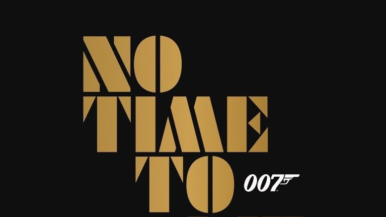 'No Time To Die' delayed again?
