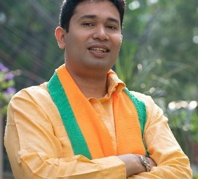 SC stays FIR against BJP Bengal leader Kabir Shankar Bose