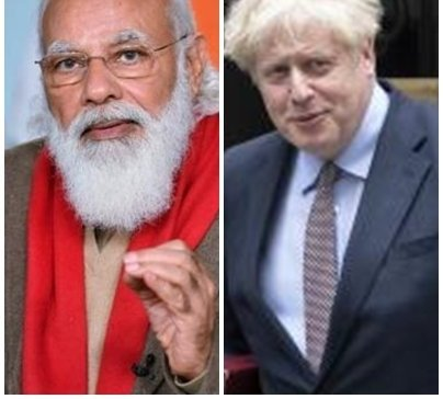 India part of 'Difficult Four' for UK strategy: Chatham House
