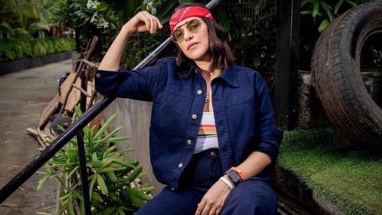 Neha Dhupia: Roadies journey was 'wholesome' despite new norm