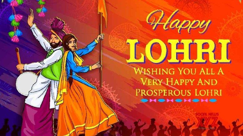 Bollywood greets fans on Lohri, Makar Sankranti, Bihu and Pongal