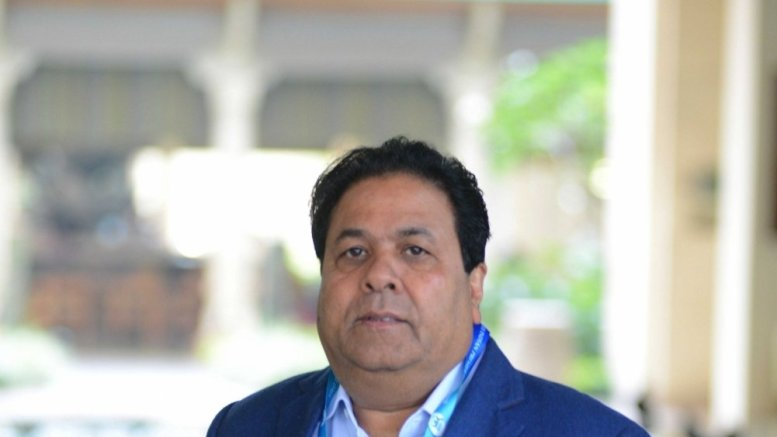 BCCI vice-president Shukla faces conflict-of-interest allegation