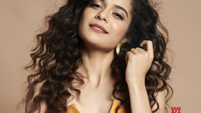 Had epiphany to be an actor on stage: Mithila Palkar