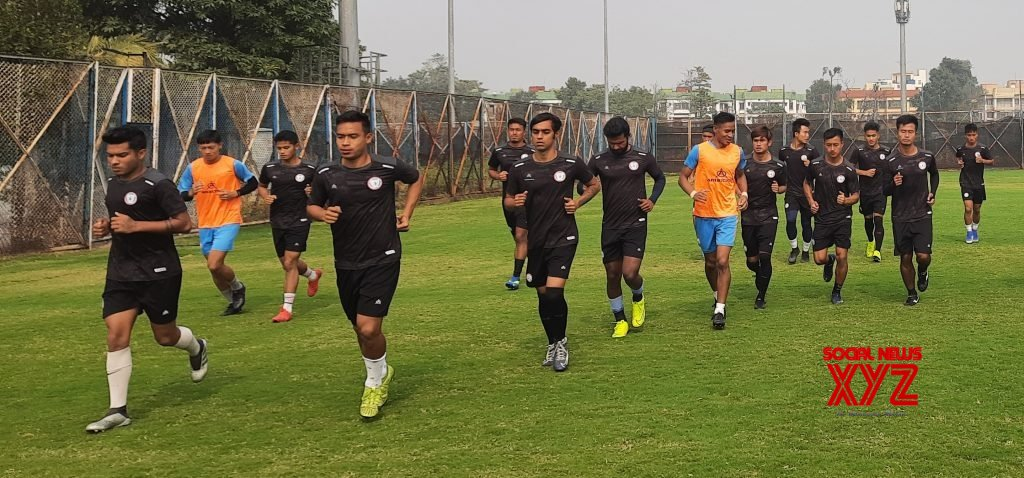 I-League: Neroca face local rivals Trau in first game of season