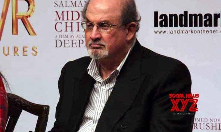 Market price of Salman Rushdie's ancestral home challenged in Delhi HC