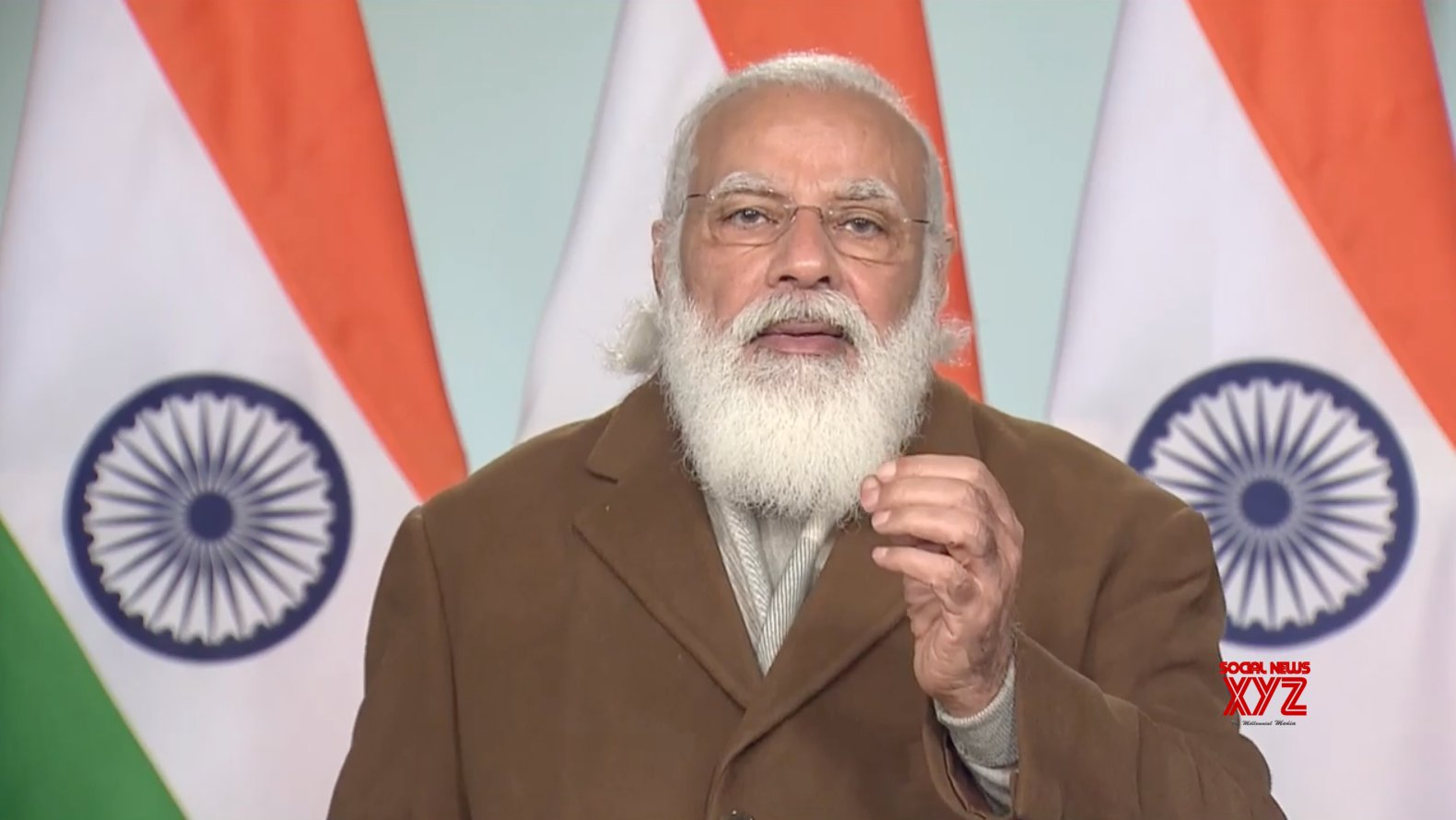 Makar Sankranti showcases India's vibrancy of traditions: PM