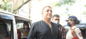 Mumbai: Drugs case: NCB arrests  Maha minister's son-in-law Sameer Khan, Karan Sajnani and Rahila Furniturewala on January 14, 2021. (Photo: IANS)