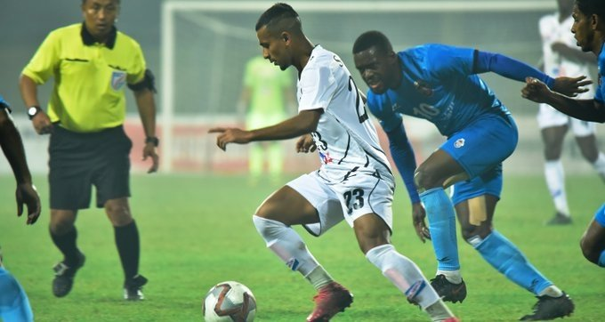 I-League: Mohammedan, Churchill play out 0-0 draw