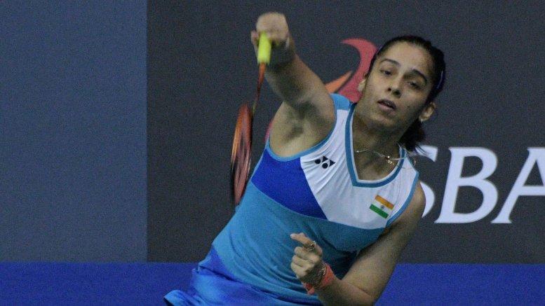 Thailand Open: Saina crashes out, Kidambi pulls out due to injury