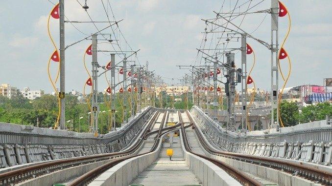 Delhi-Ghaziabad-Meerut RRTS corridor's 1st depot coming up