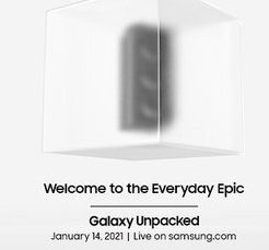 Samsung set to unveil Galaxy S21 series, Buds Pro, SmartTag