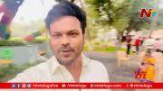 NTV: Manchu Manoj Participates In Sree Vidyanikethan's Grand Sankranthi Celebrations (Video)