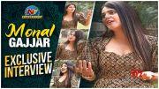 Monal Gajjar Exclusive Interview (Video)