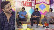 Macha Ravi Interview With Krack Team | MS Entertainments  (Video)