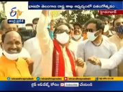 Sankranti Will Give New Shape to People Life | Hope by Central Minister Kishan Reddy  (Video)