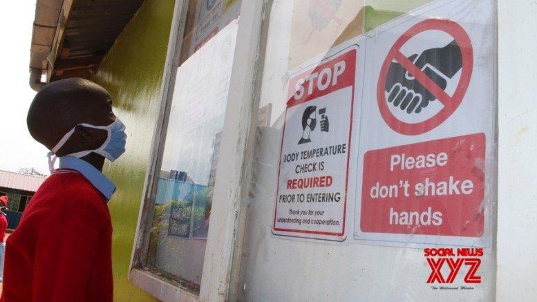 Kenya sets up Covid-19 vaccine safety monitoring board