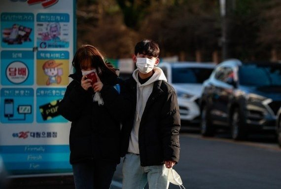 S Korea reports over 300 new Covid cases for 2nd day