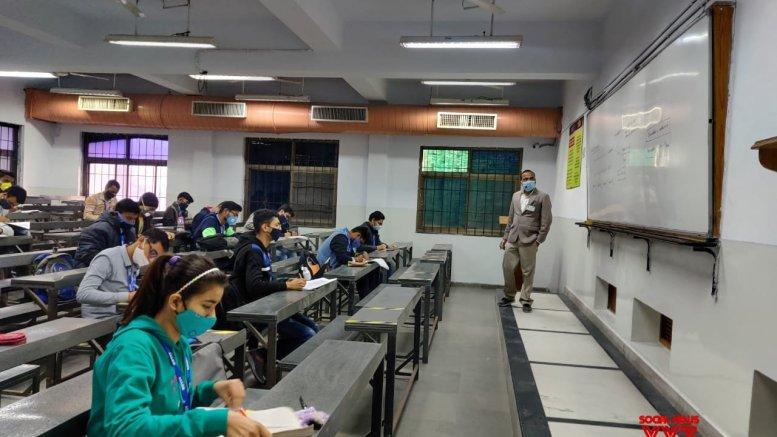 Yogi govt urged to allow coaching institutes to reopen