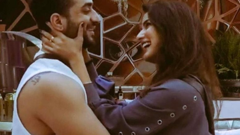 Aly Goni: Wanted Jasmin and me to be the top two on 'Bigg Boss 14'