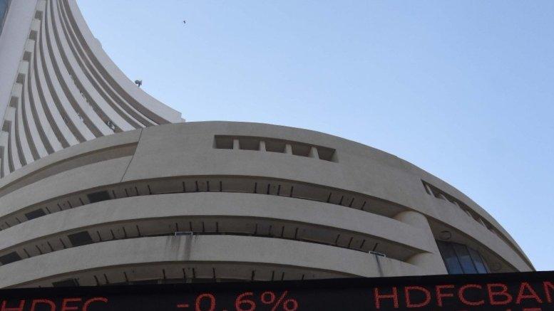 Sensex, Nifty climb new highs, end at record closing levels