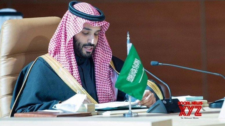 Saudi inaugurates 1st renewable energy power plant