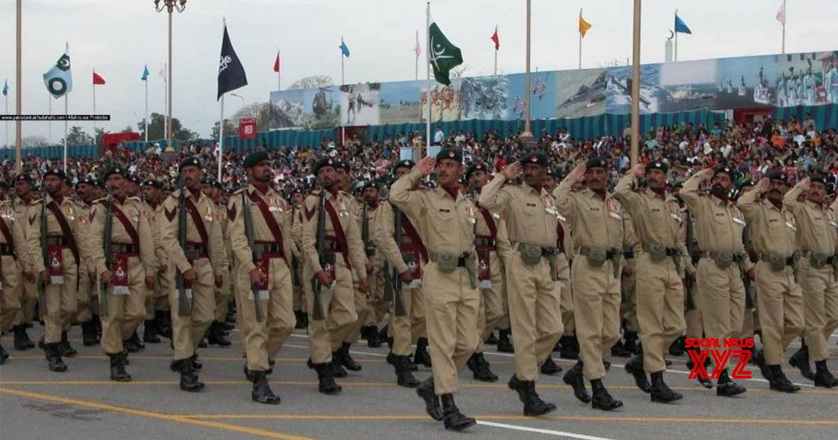 Criticism of armed forces punishable by law in Pak now