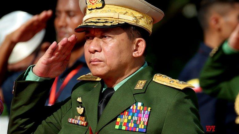 China draws closer to Myanmar military junta