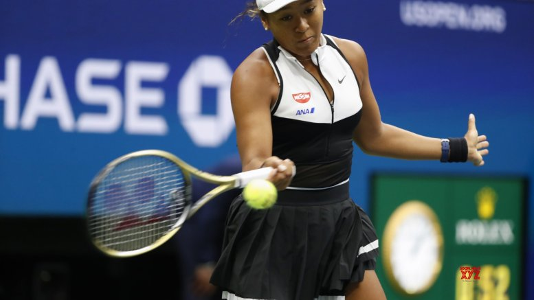 Osaka climbs to second, Medvedev third on tennis rankings